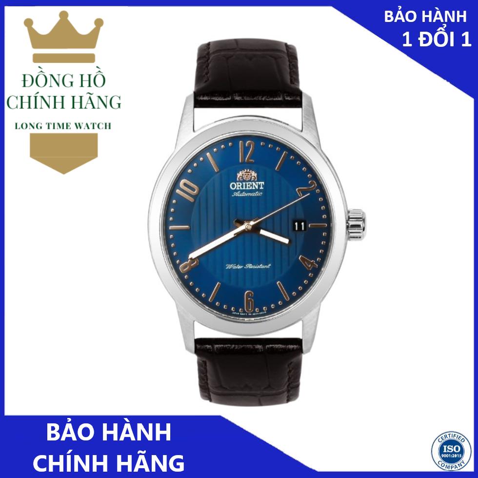 Đồng Hồ Orient Nam FAC05007D0 – Dây Da – Tự Động (Automatic)