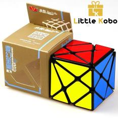 Rubik Biến Thể Rubik Axis Cube YongJun King Kong