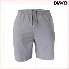 Quần đùi nam Quần sọt Quần thể thao Quần short co giãn chất tốt form chuẩn màu trơn năng động thoáng mát thiết kế trẻ trung khỏe khoắn basic phù hợp với mọi lứa tuổi – DIAVO