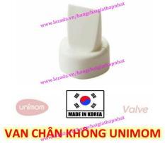 Van chân không (Made in Korea) – Phụ kiện máy hút sữa điện UNIMOM (F0RTE UM880113, MINUET UM872019 UM871692, PREMIUM ALLEGRO UM872002 UM880106 UM880107, K-POP ECO UM871104 UM871098)