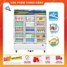 Tủ mát Sanaky 1520 lít VH-1520HP (Miễn phí giao tại HCM-ngoài tỉnh liên hệ shop)