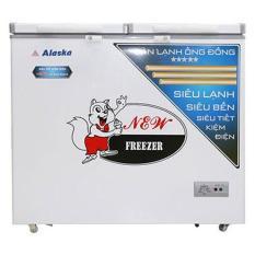 Tủ Đông Alaska BCD-3571 (350L)
