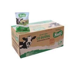 [HCM]sữa bịch nuti 240k/thùng 48 bịch
