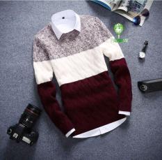 Áo len nam – Áo len hàn quốc – Áo len nam thời trang