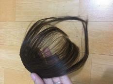 Mái thưa tóc giả ( có mai )