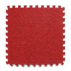Combo 18 tấm thảm ghép trải sàn nhà cho không gian sang trọng thoáng mát cỡ 31x31cm/ 1 tấm- hàng Việt Nam chất lượng cao, thảm trai san trang tri nha cua