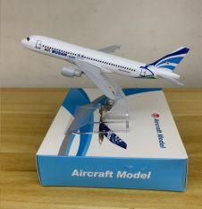 Mô hình máy bay – Tổng hợp máy bay mô hình các hãng hàng không đúc Kim Loại, có kèm đế