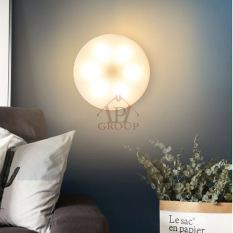 Đèn cảm ứng thông minh không dây cho tủ quần áo, cầu thang, phòng ngủ có sạc tích điện