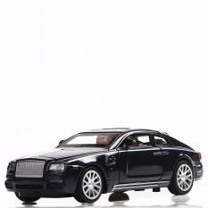 [Nhập ELJAN11 giảm 10%, tối đa 200k, đơn từ 99k]Mô Hình Xe Siêu Sang Rolls Royce Ghost 1:32 Hãng Double Horses Có Đế Trưng Bày – Đủ màu