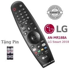 Điều khiển TV LG giọng nói AN-MR18BA – CHÍNH HÃNG