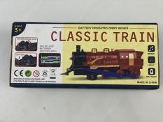 Đồ chơi xe Classic Train