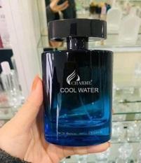 Nước hoa Cool Water (100ML) – THƠM MÁT ĐẦY NAM TÍNH – MẪU MỚI NHẤT