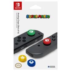 Bọc analog nintendo switch joycon mẫu Mario set 4 cái 1 hộp