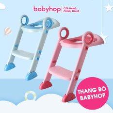 Thang bô – Babyhop