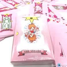 Bài Cardcaptor Sakura MS 3