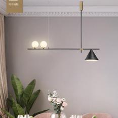 Đèn trần, đèn trang trí tường, đèn thả trần 3 Led thiết kế hiện đại độc đáo dùng decor trang trí phòng bếp , phòng ăn, nhà hàng, quán coffee DH-DH0010