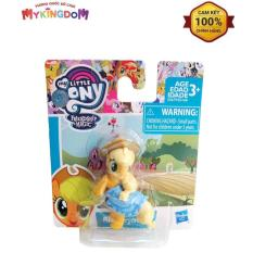 Ngựa Thiên Thần Apple Jack My Little Pony E0679/E0168