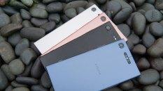 Điện thoại Sony xperia xz1    Cấu hình mạnh – 1 SIM   Thiết kế kim loại nguyên khối – Tặng kèm đủ phụ kiện