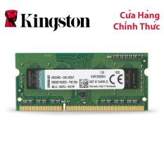 Ram Laptop Kingston ValueRAM DDR3 4GB 1333MHz (KVR13S9S8/4)