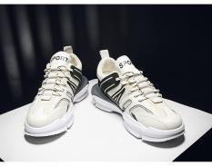 Giày Sneaker Thể Thao Nam Zappos GTT01-D