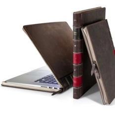Bao Da Macbook 12 inch Quyển Sổ Twelve South BookBook (T013) A1534