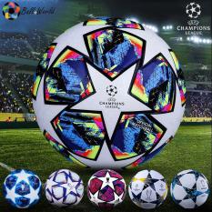 Bóng Đá Champions League Size 4 5 Cúp C1 Châu Âu Qua Các Mùa Giải Phù Hợp Sân Cỏ Nhân Tạo Và Sân Cỏ Tự Nhiên