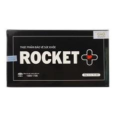 Rocket + (Rocket plus)