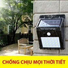 COMBO 3 Đèn led năng lượng mặt trời Solar (khodore)
