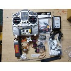 Combo đồ điện chế máy bay su27 f22