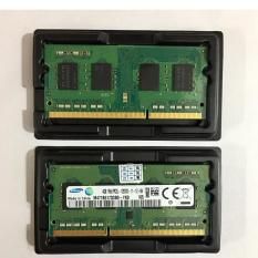 Ram laptop 4GB DDR3L bus 1600 PC3L-12800S Hynix/Samsung
