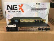 VANG CƠ NEX FX9 PLUS