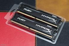 DDR4 16GB Bus 2666 Kingston HyperX Fury hàng mới 100% bảo hành 36 tháng