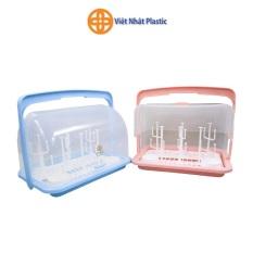 Khay úp bình sữa Việt Nhật Plastic 1361-1