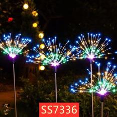 Đèn hoa 6 nhánh đứng cao 1m. đèn trang trí. trang trí nhà cửa. đèn trang trí tết