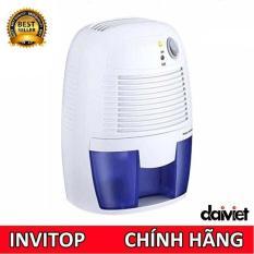 Máy hút ẩm không khí Mini Dehumidifier XROW-600A – Chống ẩm mốc, khử mùi, bảo vệ đồ dùng trong tủ nhà bạn.