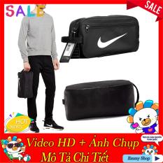 Túi đựng giày Nike BRSLA Brasilia BA5339
