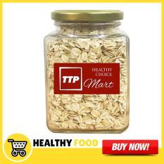Hũ Yến Mạch Tươi Dinh Dưỡng (300g) – Sản phẩm dinh dưỡng giúp giảm cân hiệu quả, tốt cho tim mạch và làm đẹp da phụ nữ