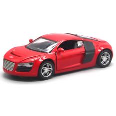 Siêu Xe mô hình kim loại Audi R8 tỷ lệ 1:32