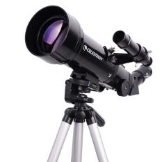 Kính thiên văn cao cấp Celestron 70400 ( THỎA MÃN ĐAM MÊ THIÊN VĂN HỌC ) – HÀNG NHẬP KHẨU