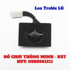 Loa Treble LG. Màng Lụa – Từ Neo