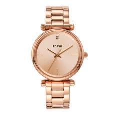 Đồng hồ Nữ Dây kim loại FOSSIL ES4441