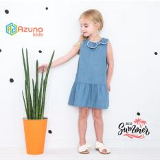 Váy bé gái Petite Mieux – đầm cho bé xuất hàn S5021
