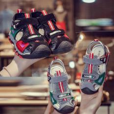 Dép rọ sandal bé trai Size 26-36 (02 màu) SD24