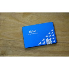 SSD Netac 120Gb