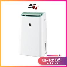 DW-E16FA-W | Máy lọc không khí và hút ẩm Sharp DW-E16FA-W (38m²/16lít) (Hàng chính hãng)