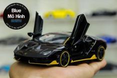 Xe mô hình Centenario Mini Auto 1:32