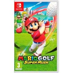 [HCM]Băng Game Mario Golf: Super Rush Nintendo Switch