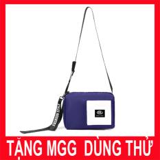 Túi đeo chéo nam nữ unisex thời trang Hàn quốc chống thấm nước BEE GEE T2