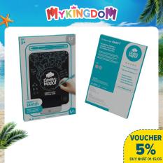 MYKINGDOM – Clever Hippo Toy Bảng vẽ thông minh size 10 inch – Hồng ZJ16/PK