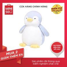 Chim cánh cụt bông Miniso size lớn